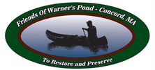 Warner's Pond Logo
